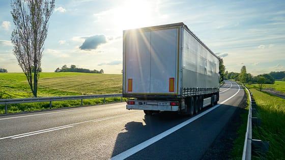 貨物自動車運送・倉庫事業・3PL事業